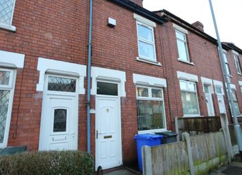 Thumbnail 2 bedroom terraced house for sale in Stanton Road, Meir