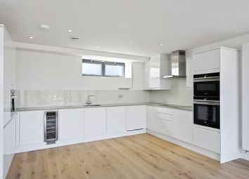 Thumbnail 3 bedroom flat to rent in Marryat Square, Wyfold Road, London