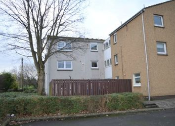 Thumbnail 1 bed flat to rent in Ure Court, Grangemouth