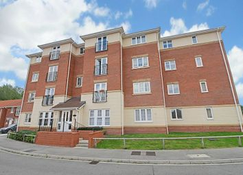 2 bed flat for sale in Ladybower Way, Kingswood, Hull HU7