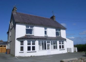 Thumbnail 2 bed flat for sale in Penarwel, Golf Road, Abersoch, Gwynedd