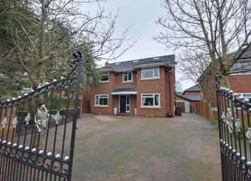 5 bed detached house for sale in York Road, Birkdale, Southport PR8