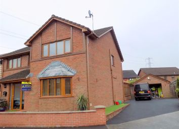 Thumbnail 4 bed property for sale in Ocean View, Jersey Marine, Neath
