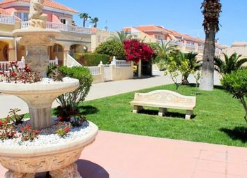 Thumbnail 2 bed bungalow for sale in Orihuela Costa, Alicante, Valencia, Spain