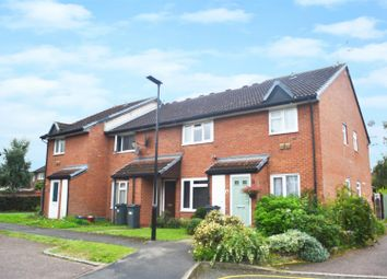 Thumbnail 2 bed terraced house to rent in Harvesters Close, Isleworth