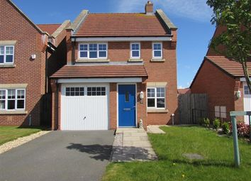 Thumbnail 3 bed property for sale in Windward Avenue, Fleetwood