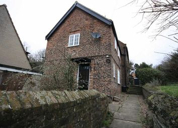 Thumbnail 2 bedroom terraced house to rent in West End, Walkington