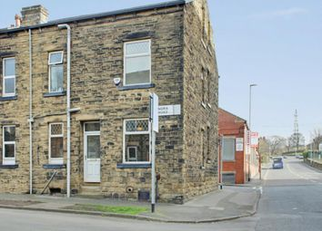 Thumbnail 2 bed end terrace house for sale in Nora Road, Leeds