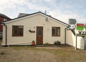 Thumbnail 1 bed semi-detached bungalow for sale in Llandysilio, Llanymynech