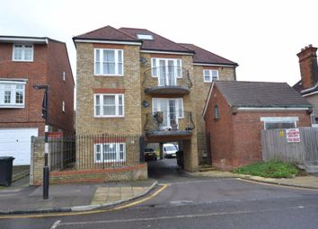 Thumbnail 1 bed flat to rent in Lincoln Road, Enfield
