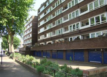 Thumbnail 3 bed maisonette to rent in Chatham Place, London