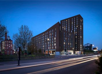 Thumbnail 2 bed flat for sale in Alto, Sillavan Way, Salford
