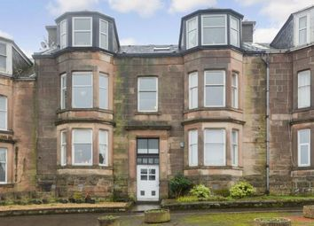 Thumbnail 1 bed flat for sale in St. Johns Road, Gourock