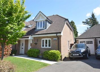 Thumbnail 3 bed semi-detached house for sale in Chandos Gardens, Old Coulsdon, Coulsdon