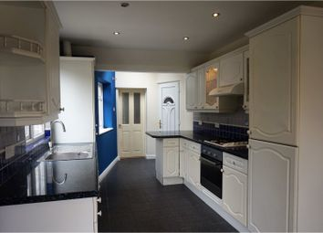 Thumbnail 3 bed terraced house to rent in Kings Road, Sedgley