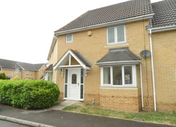 Thumbnail 3 bed terraced house for sale in Morgan Close, Luton