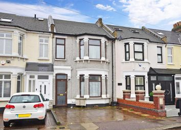 Thumbnail 4 bed terraced house for sale in Toronto Road, Ilford, Essex