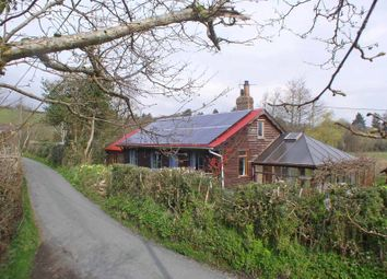 Thumbnail 3 bed detached house for sale in Yeo, Chagford