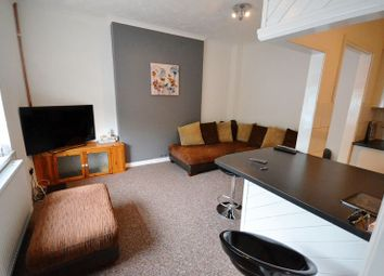 Thumbnail 2 bedroom terraced house to rent in Little Water Street, Carmarthen