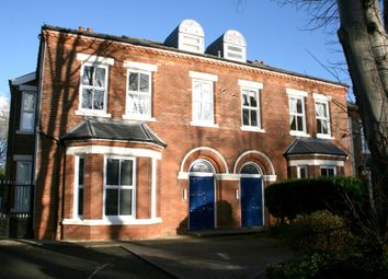 Thumbnail 2 bed flat to rent in Rotton Park Road, Edgbaston, Birmingham