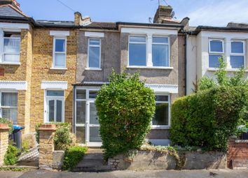 Thumbnail 2 bed terraced house for sale in Dupont Road, London
