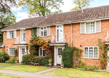 Thumbnail 3 bed terraced house for sale in Cunliffe Close, Oxford