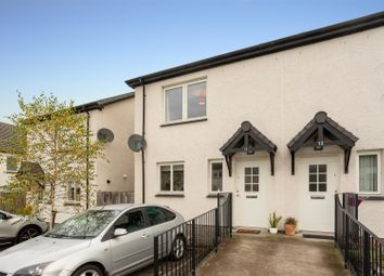 Thumbnail 3 bed semi-detached house for sale in Hutchison Place, Scone, Perth