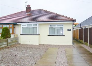 Thumbnail 2 bed bungalow to rent in Branksome Drive, Morecambe