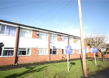 Thumbnail 2 bed flat for sale in Nash Court, Westfield Road, Worcester