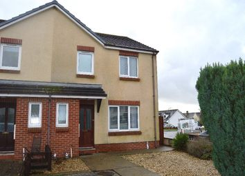Thumbnail 3 bed property to rent in Station Road, St. Clears, Carmarthen