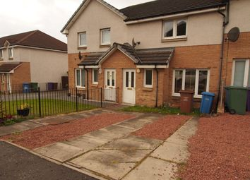 Thumbnail 2 bedroom semi-detached house to rent in Bargeddie Street, Glasgow, Glasgow