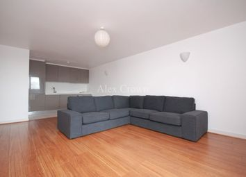 Thumbnail 1 bed flat to rent in Hudson Apartments, Chadwell Lane, Hornsey