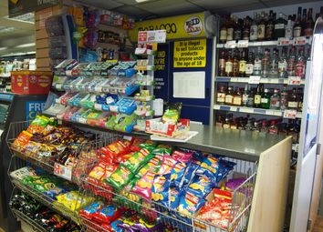 Thumbnail 2 bed property for sale in Off License & Convenience DE55, Derbyshire