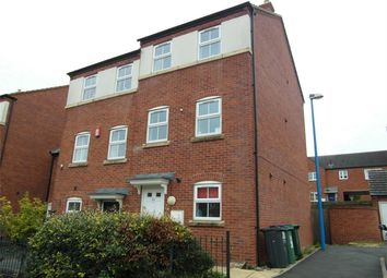 Thumbnail 4 bed semi-detached house to rent in Maynard Road, Edgbaston, West Midlands