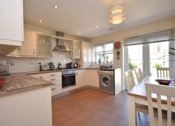 Thumbnail 2 bedroom terraced house for sale in Darlington Close, Chorley