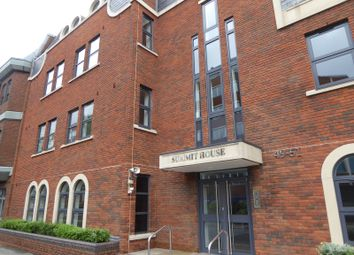 Thumbnail 1 bed flat to rent in Summit House, Greyfriars Road, Reading