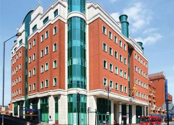 Thumbnail Office to let in Hygeia Building, 66, College Road, Harrow, Middlesex, England