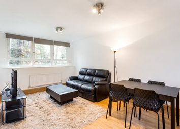 Thumbnail 2 bed flat to rent in Keevil Drive, London