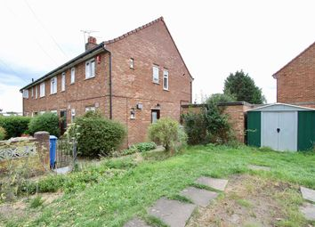 Thumbnail 2 bed maisonette for sale in Halifax Road, Ipswich