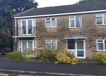 Thumbnail 2 bedroom flat for sale in Christchurch Court, Crewkerne