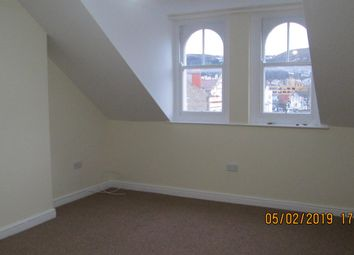 Thumbnail 2 bed flat to rent in 8 Vaughan Street, Llandudno