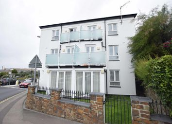 Thumbnail 2 bed flat to rent in The Octagon, Bude, Cornwall