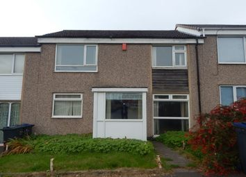Thumbnail 3 bed property to rent in Sandalls Close, Longbridge, Birmingham