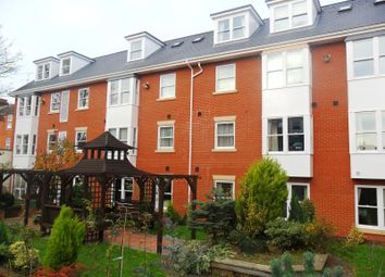 Thumbnail 1 bedroom flat to rent in Tudor Court, Christchurch Street, Ipswich, Suffolk