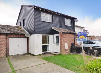 Thumbnail 2 bed semi-detached house to rent in Ensign Way, Littlehampton