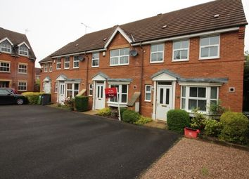 Thumbnail 3 bed mews house to rent in Rambures Close, Warwick