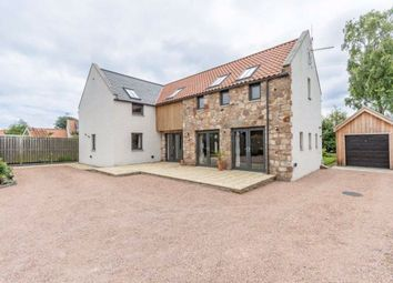 Thumbnail 5 bed detached house for sale in Meadow Road, Barnyards, Kilconquhar, Leven