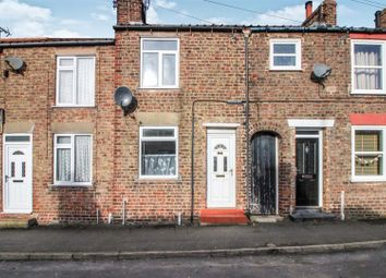 Thumbnail 2 bed property for sale in Gibson Street, Driffield