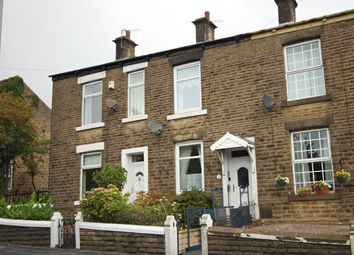 Thumbnail 2 bed cottage for sale in Woolley Lane, Hollingworth, Hyde