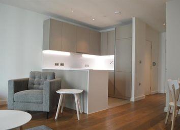 Thumbnail 1 bed flat to rent in Belcanto Apartments, Alto, Wembley Park